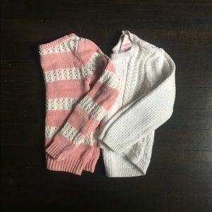 Other - 2 Toddler Sweaters